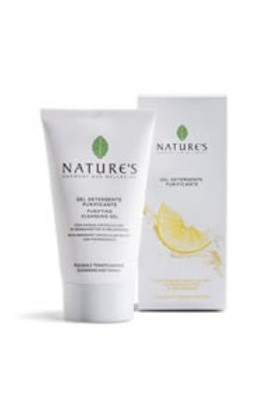 Nature's Acque Purifying Face Mask 50 ml - Arındırıcı Maske