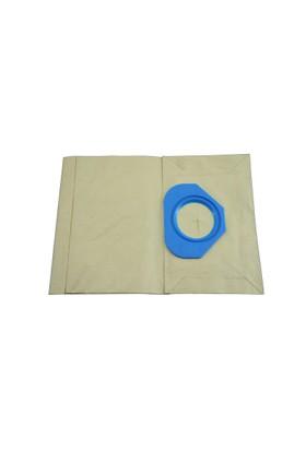Nilfisk Gm 80 Kağıt Süpürge Torbası - 10 Adet