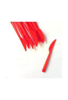 Tahtakale Toptancısı Bıçak Plastik (25 Adet)