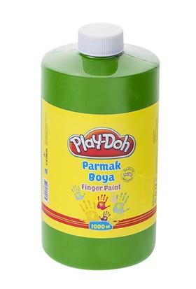 Play-Doh Parmak Boya 1 Lt Yeşil PLAY-PR023