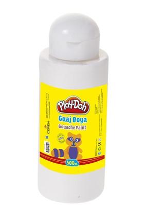 Play-Doh Guaj Boya 500 Ml Beyaz PLAY-GU007