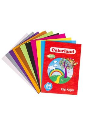 Colorland Elişi Kağıdı COLOR-ELK02