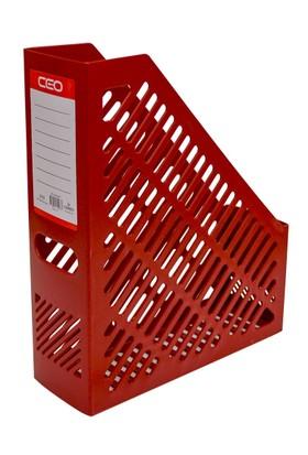 Ceo Magazinlik Kırmızı CEO-MG0003