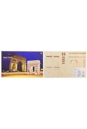Ceo 3D Ahşap Puzzle Zafer Anıtı CEO-AP0008