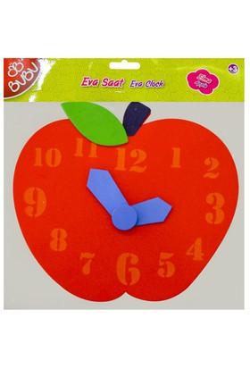 Bu-Bu Elma Eva Saat BUBU-ES0003