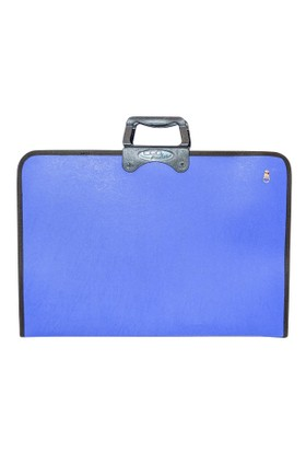 Ceo Art Proje Çantası 38X55 Mavi (Net) CEO00050