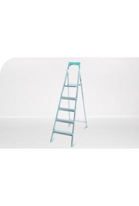 Anı-Lüx 5 Basamaklı Merdiven