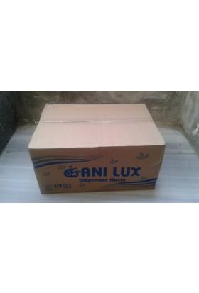 Anı-Lüx Z Katlı Dispencer Havlu 170*12 Paket