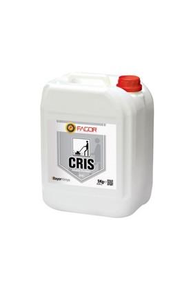 Bayer Kimya Fagor Cris Kristalize Cila 5 Kg
