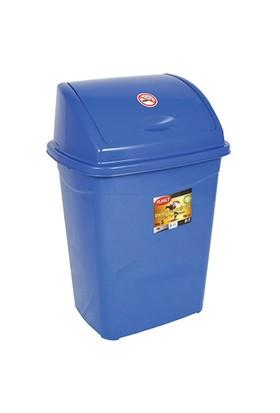 Arslan Plastik Sallanan Kapaklı Çöp Kovası No:5- 50 Lt