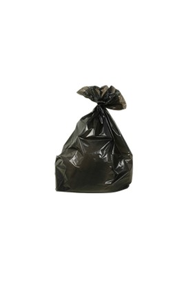İlktem Büyük Boy Çöp Poşeti 65*80-Koli