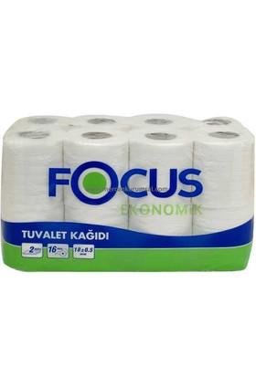Focus Tuvalet Kağıdı Focus 16'Lı