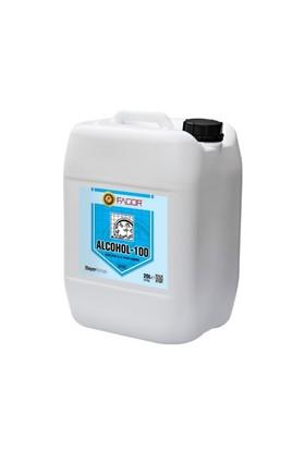 Bayer Kimya Alcohol 100 Alkol Bazlı Yüzey Hijyen Sıvısı 20 Kg