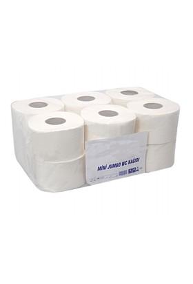 Anı-Lüx Mini Jumbo Wc Kağıdı 24 Rulo