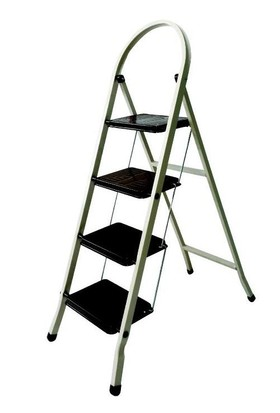 Yıl-Tem 4 Basamaklı Merdiven