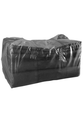 Hp Dökme Çöp Torbası 80*110 Siyah 25 Kg
