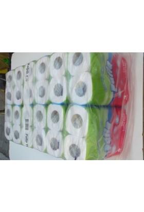 Senso Pufla Tuvalet Kağıdı 24'Lü Senso Pufla