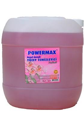 Powermax Genel Temizlik Sıvısı 5 Kg