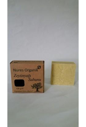 Nures OrganikNures Organikzeytinyağı Sabunu