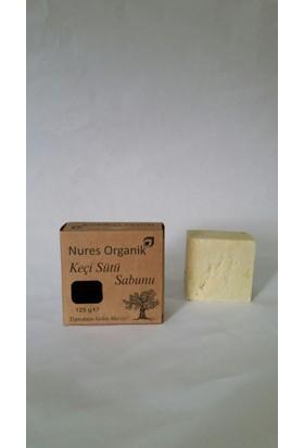 Nures OrganikNures Organikkeçi Sütü Sabunu