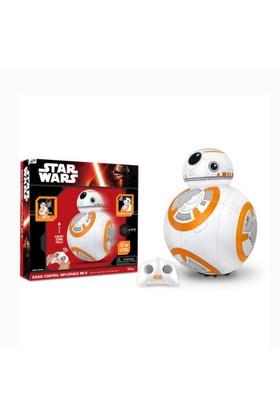 Bladez Toyz Star Wars BB-8 Uzaktan Kumandalı Şişme Robot