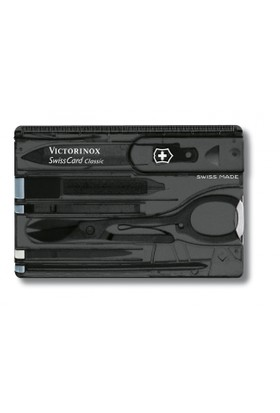 Victorinox 0.7133.T3B1 SwisCard (Blisterli)