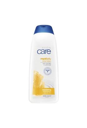 Avon Care Arı Sütü İçeren Vücut Losyonu - 400ml