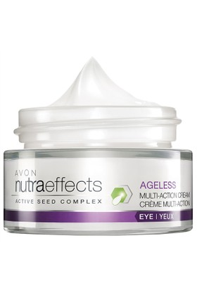 Avon Nutra Effects Ageless Göz Çevresi Kremi - 15ml