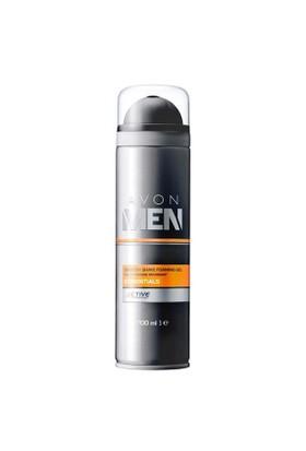 Avon Men Jel Tıraş Köpüğü - 200ml