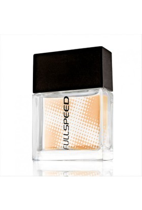 Full Speed Edt 30ml Erkek Parfüm