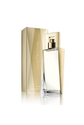 Attraction For Her EDP 50ml Kadın Parfüm