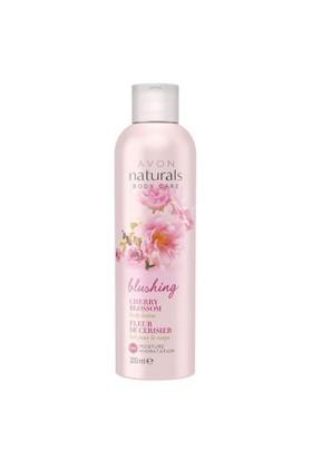Avon Naturals Body Care Vücut Losyonu Kiraz Çiçeği - 200ml