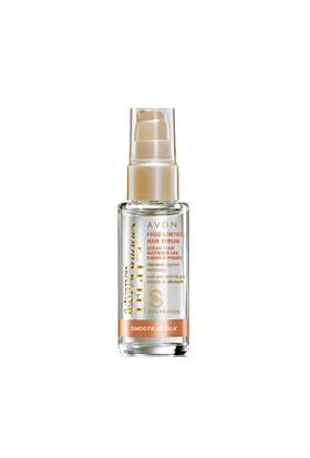 Avon Advance Techniques Smooth As Silk Elektriklenmeyi Kontrol Etmeye Yardımcı Saç Serumu - 30ml
