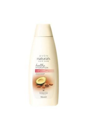 Avon Naturals Hair Care Badem & Avakado Özlü Saç Kremi - 700ml