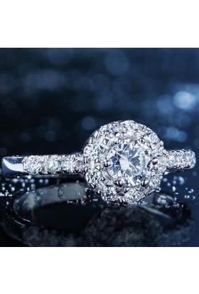 Diamondesque Yüzük - Size 10