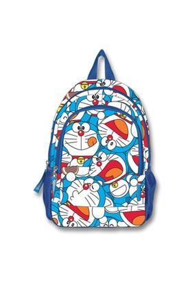 Doraemon Anaokulu Sırt Çantası 1829