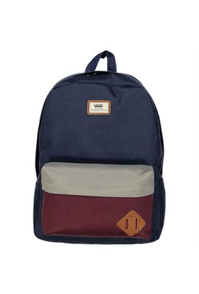 Vans Sırt Çantası Old Skool II Backpack 44676