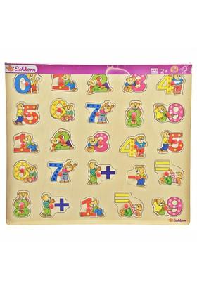 Eıchhorn Sayılar Puzzle