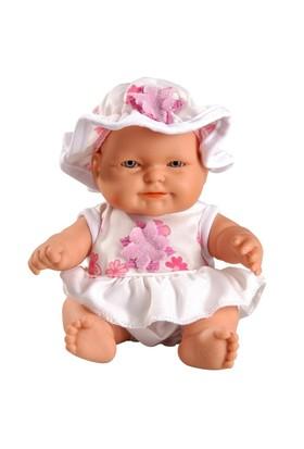 Gamze Bebek Elbiseli-23cm