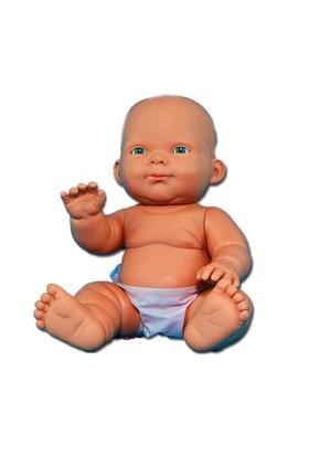 Gamze Bebek Şortlu-23cm