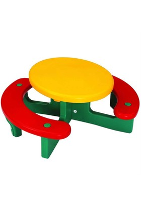 Lerado Piknik Masası