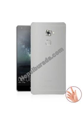 Teknomeg Huawei Mate S Şeffaf Silikon Kılıf