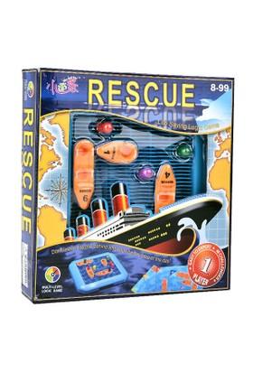 Biyax Rescue - Titanic Kurtarma Oyunu