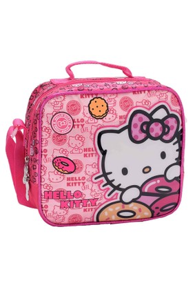 Hello Kitty Beslenme Çantası 87535
