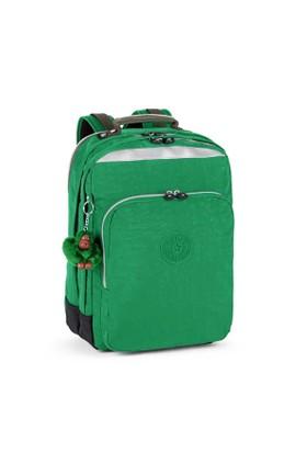Kipling College Bts Sırt Çantası Mojito Yeşil K13612-68W