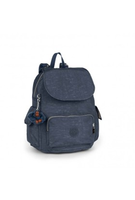 Kipling City Pack S B Basic Sırt Çantası True Blue K15635-511