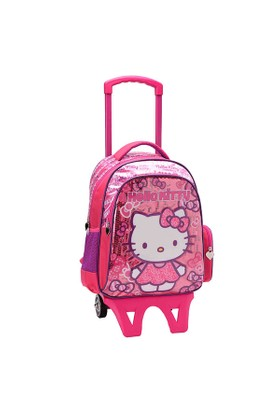 Hello Kitty Çekçek Çantası 87520