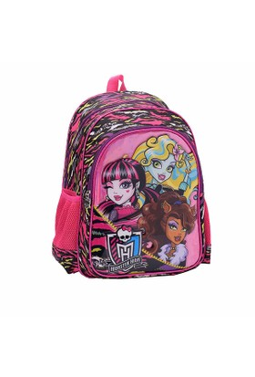Monster High Sırt Çantası 87607