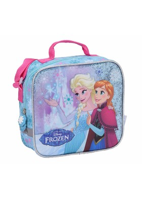Disney Frozen Beslenme Çantası 87433