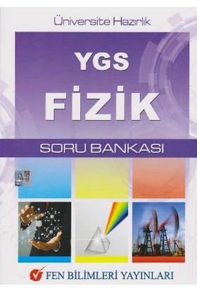 Fen Bilimleri Yayınları Ygs Fizik Soru Bankası